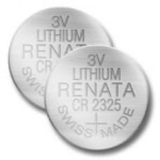 Battery - Optima II / Viso  / Quattro / Ares / Protrack II